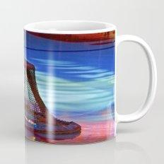 Empty Net Mug