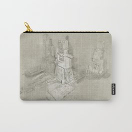 Nostromo Refinery Carry-All Pouch