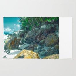 Leica Seychelles Rug