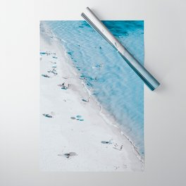 Beach Life 3 Wrapping Paper