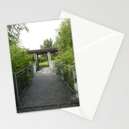 Alcoa Greenway Stationery Cards
