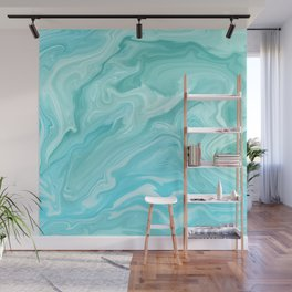 Melt Into Me Wall Mural