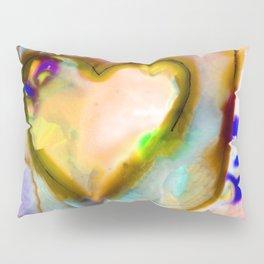 Heart Dreams 4J by Kathy Morton Stanion Pillow Sham