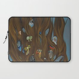 Coffee Brew Fantasy Laptop Sleeve