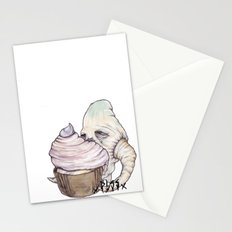 I Am Not A Cannibal Stationery Cards
