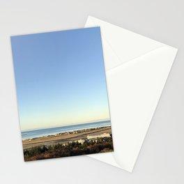 Reykjavík - Panoramic Stationery Cards