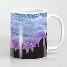 City of Stars Coffee Mug