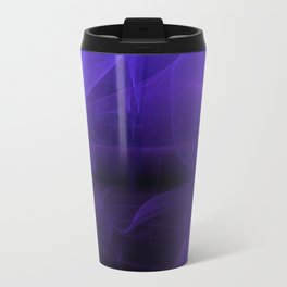 Magic stone - Ultra Violet Travel Mug