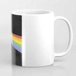 Dark Side of the Moon. Coffee Mug
