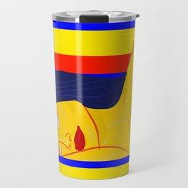 primary chic Travel Mug
