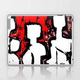 Family                                           by Kay Lipton Laptop & iPad Skin