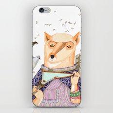 Bearox iPhone & iPod Skin