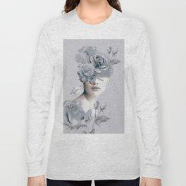 Spring (portrait) Long Sleeve T-shirt