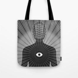 Dissociative Identity Disorder 1 Tote Bag