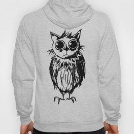 Owlkitten Hoody