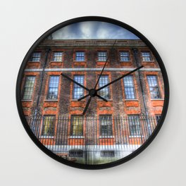 The Chapter House London Wall Clock
