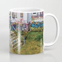 Trap House Coffee Mug