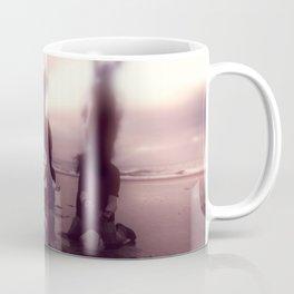 Leaving Stasis Coffee Mug