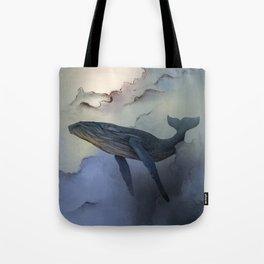 Take a deep breath Tote Bag