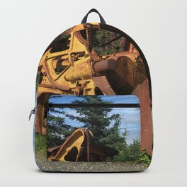 Final Resting Place Backpack