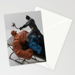 Dark Magic Stationery Cards