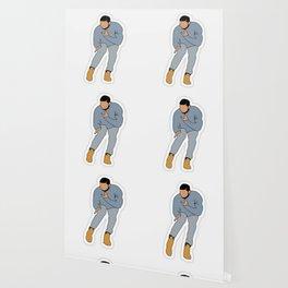 OVO Dancing Wallpaper
