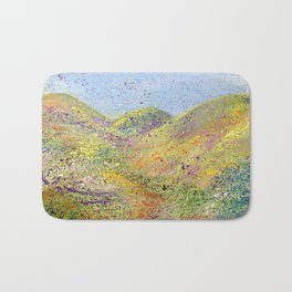 Painted Hills Bath Mat