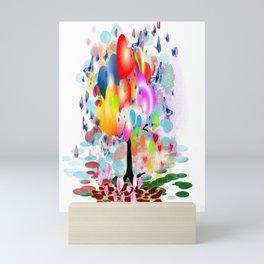 Frühlingstraum Mini Art Print