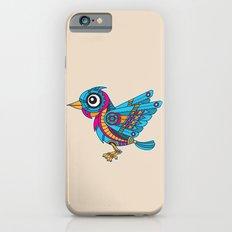 Mechanical Bird Slim Case iPhone 6s