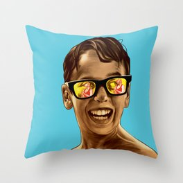 This Magic Moment 2 Throw Pillow