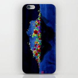 Lonelyisland-迷失的孤岛 iPhone Skin