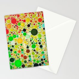 :: Can't See The Trees in the Woods :: Stationery Cards