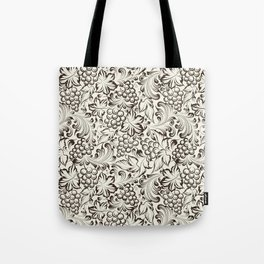 Vine seamless background Tote Bag