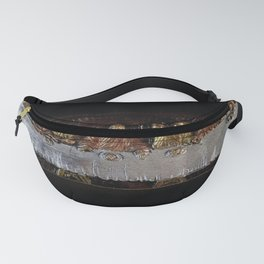 Last Supper - 212 Fanny Pack