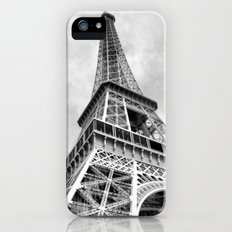 Eiffel Tower iPhone (5, 5s) Slim Case