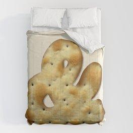 Crackersand Comforters