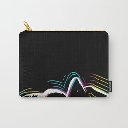 Vibrant Thing Carry-All Pouch