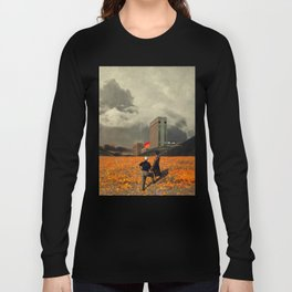 We Can Long Sleeve T-shirt