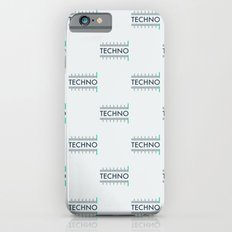 Techno Slim Case iPhone 6s