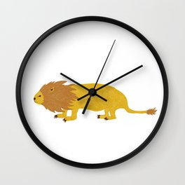 Adamastor Wall Clock