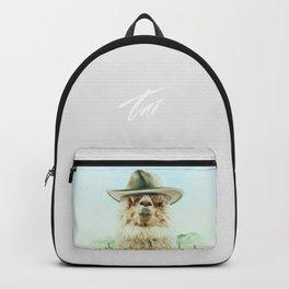 JOE BULLET Backpack