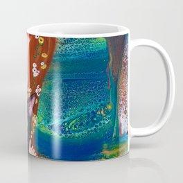 Amaranthine Coffee Mug