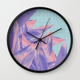 Attentive Wall Clock