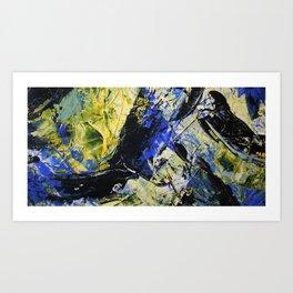endymion Art Print