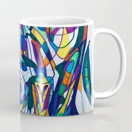 An Extravagant Entanglement Coffee Mug