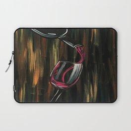 Fine Wine Laptop Sleeve