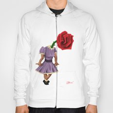 Le French Rose Hoody