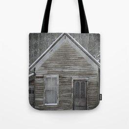 Miners Cabin, Colorado Tote Bag