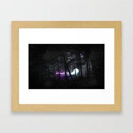Jellyspirit Framed Art Print