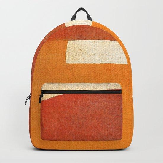 Frontiers 3 Backpack